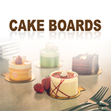 LOGO Cake Boards A