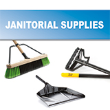LOGO Janitorial supplies
